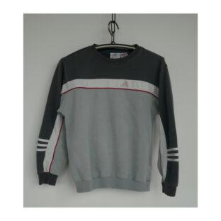 Adidas Vintage Pullover Gr. S