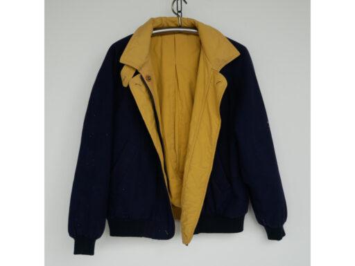 Doppelseitige Vintage Jacke.jpg....jpg