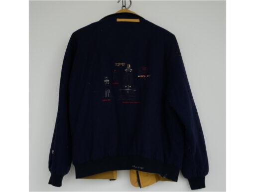 Doppelseitige Vintage Jacke.jpg....jpgccc