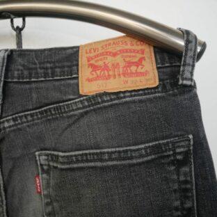 Levis 501 Jeans W32 L30