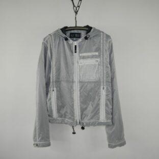 Armani Jeans Zippullover Gr. M