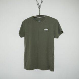 Alpha Industries T-Shirt Gr. S