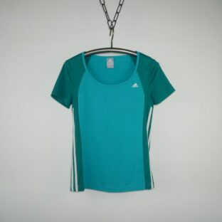 Adidas Climalite T-Shirt Gr. S