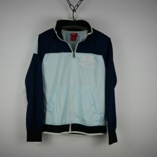 Nike Sportswear Zippullover Gr. S