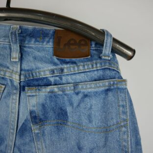 LEE Jeans Washed Look