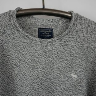Abercrombie & Fitch  Pullover Gr. L