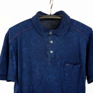 HILFIGER  Poloshirt Gr. XL