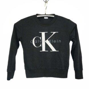 Calvin Klein Jungen Pullover Gr. S